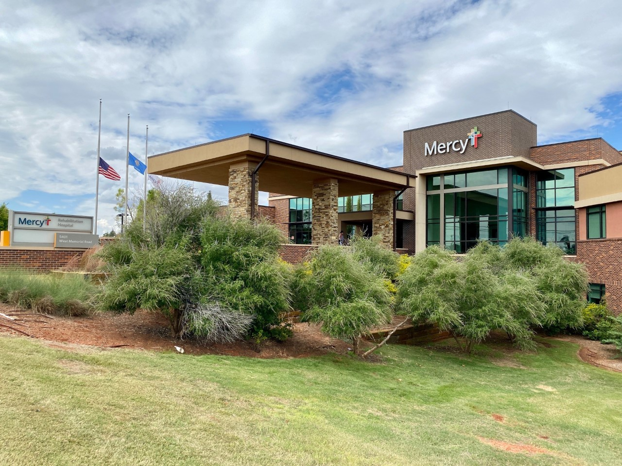 Mercy rehabilitation hospital