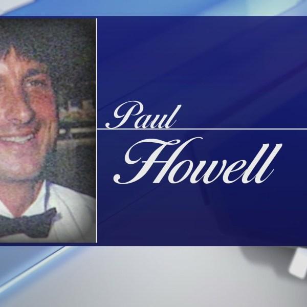 Paul Howell in memoriam