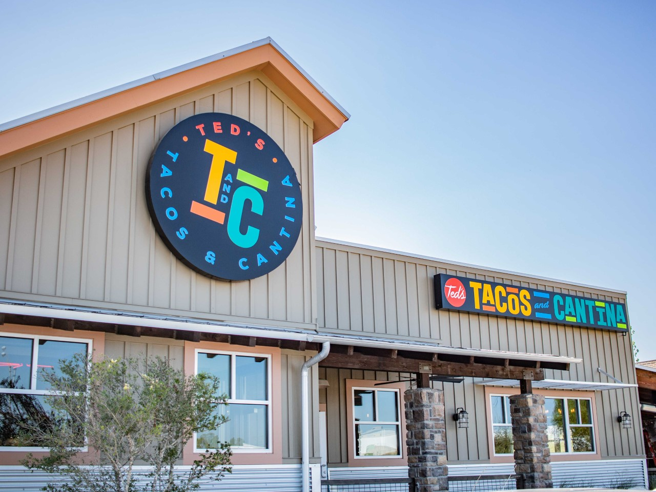 Ted's Tacos and Cantina