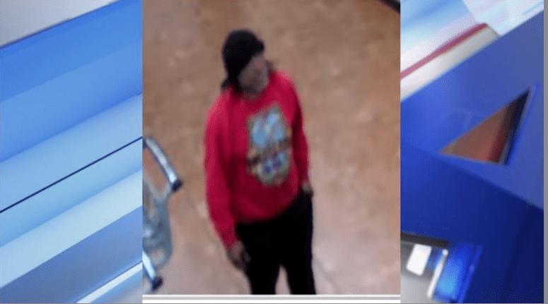Union City suspect