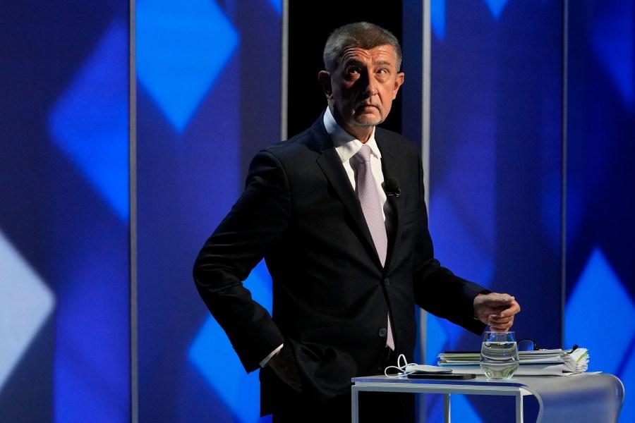 Czech Republic Election