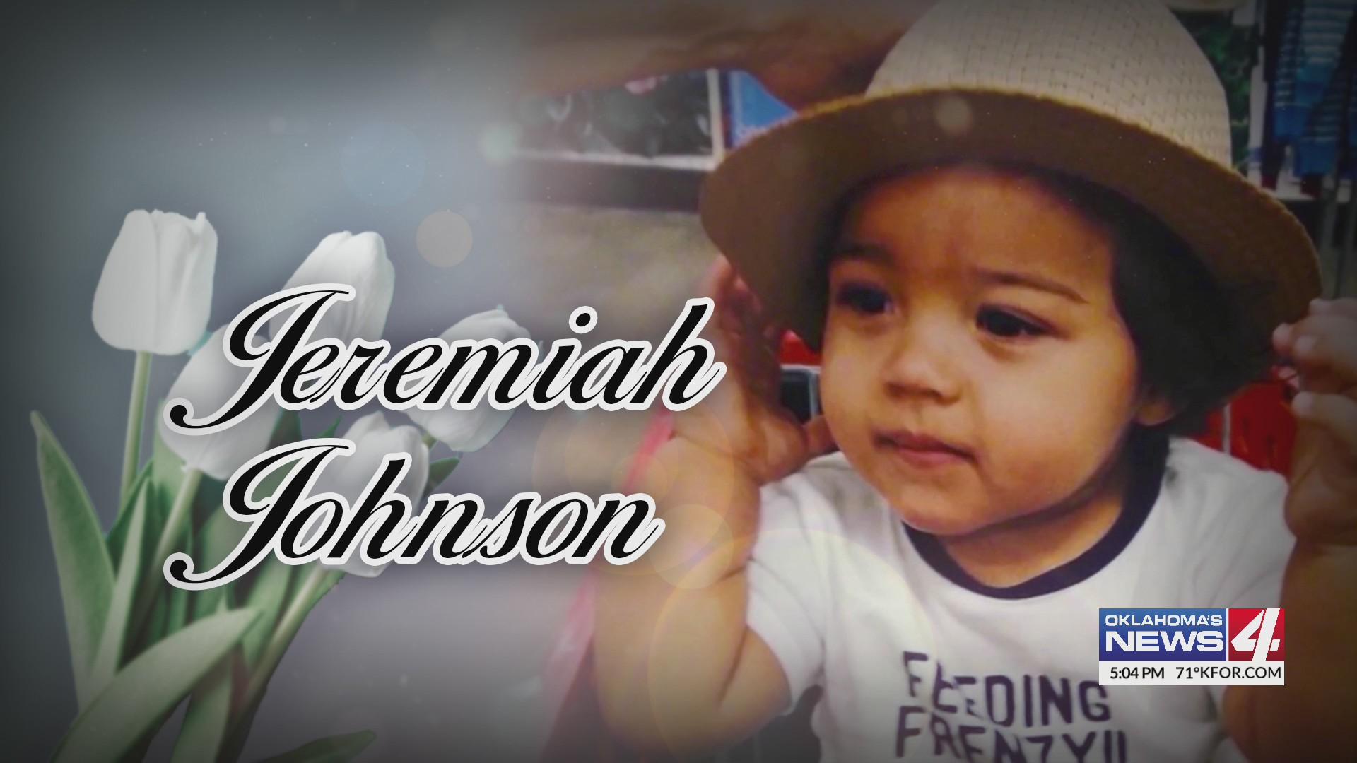 Jeremiah Johnson in memoriam