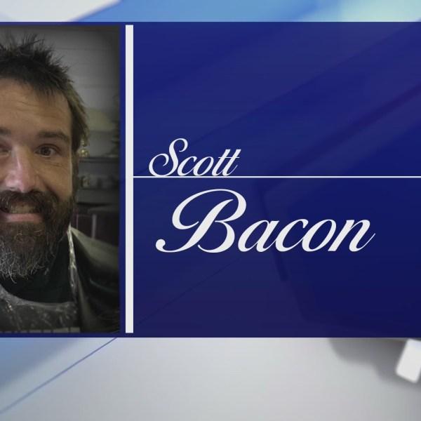 Scott Bacon in memoriam