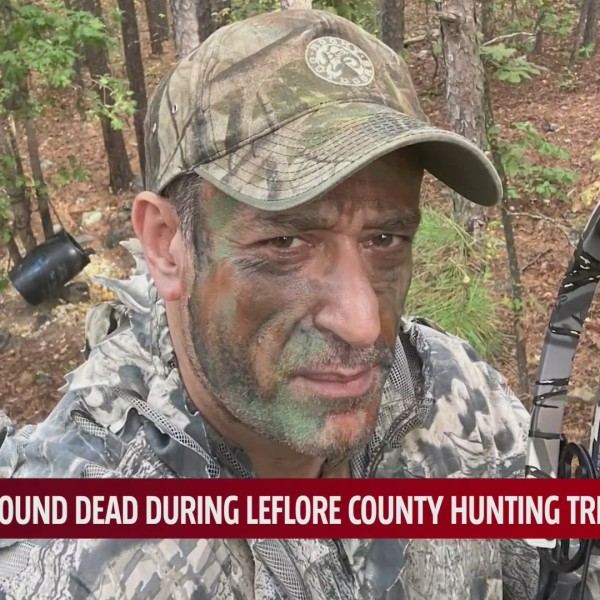 Dr. Muhammad Faisal Khan selfie on hunting trip where he was later found dead with a crossbow injury